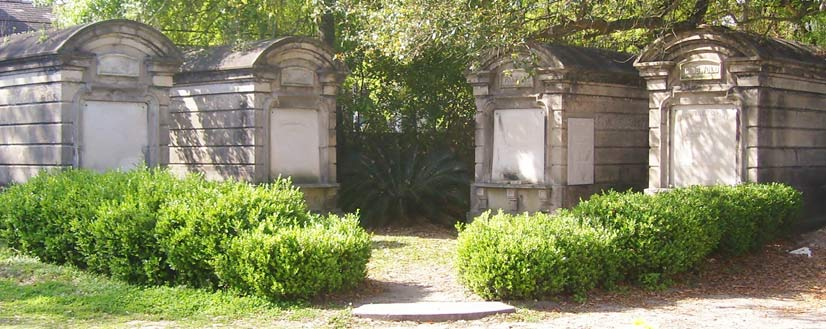 Garden District and Lafayette Cemetery #1 Walking Tour in New ...